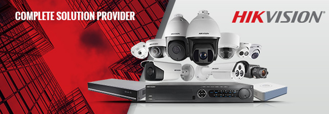 Hikvision Ajman | Technoxen | CCTV Home and Office